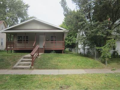 Saint Paul Single Family Home For Sale: 1891 Maryland Avenue E