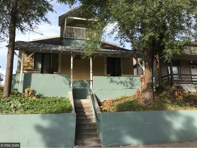Minneapolis Multi Family Home For Sale: 3644 18th Avenue