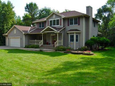 Hudson Single Family Home For Sale: 521 Joseph Circle