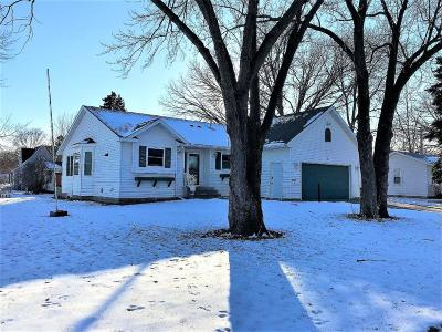 Sauk Rapids Single Family Home For Sale: 218 S 13th Street