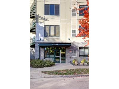 Minneapolis MN Condo/Townhouse For Sale: $168,000