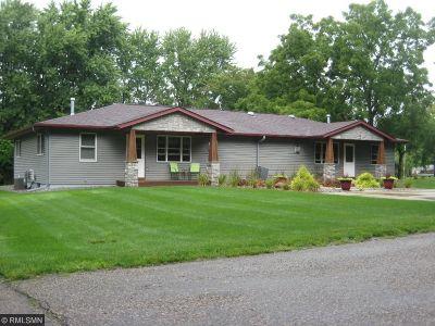Prescott Multi Family Home For Sale: 541 Linn Street