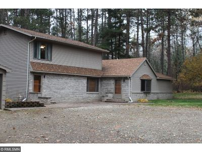 Bemidji Single Family Home For Sale: 1625 Birchmont Beach Road NE