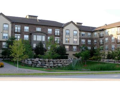 Eden Prairie Condo/Townhouse For Sale: 13560 Technology Drive #1213