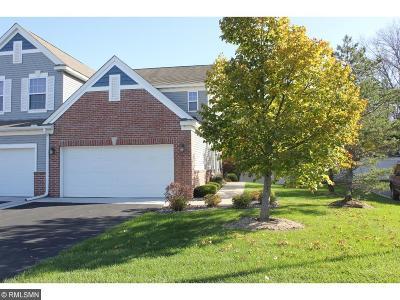 New Hope Condo/Townhouse For Sale: 5400 Elm Grove Avenue