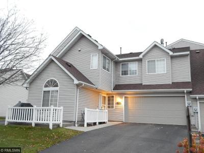 Inver Grove Heights Condo/Townhouse For Sale: 7233 Brittany Lane