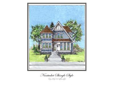 Edina Single Family Home For Sale: 4306 Oakdale Avenue S