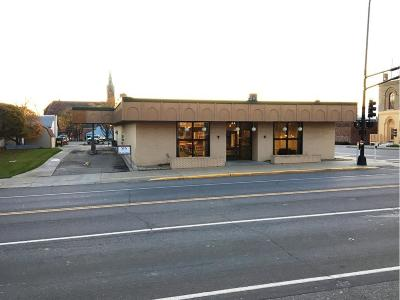 Sauk Centre MN Commercial For Sale: $429,000