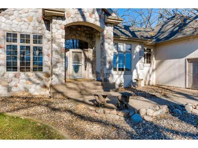 Delano Single Family Home For Sale: 3551 Edmonson Avenue SE