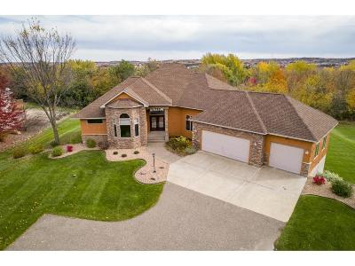 Hudson Single Family Home For Sale: 516 Carriage Lane