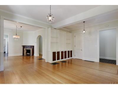 Minneapolis Single Family Home For Sale: 2003 Sheridan Avenue S