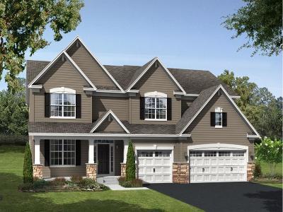 Savage Single Family Home For Sale: 13354 Edgewood Avenue
