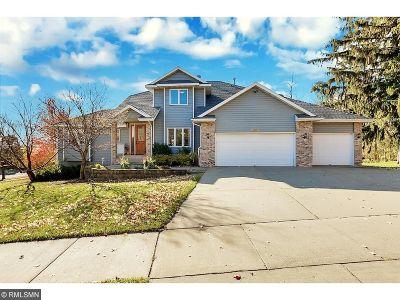 Saint Cloud Single Family Home For Sale: 2623 15th Avenue SE