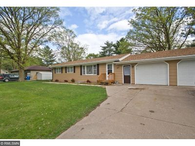 Mora MN Single Family Home For Sale: $144,900