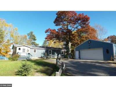 Brainerd Single Family Home For Sale: 4458 Hartley Circle