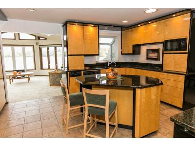 New Brighton Single Family Home For Sale: 1519 12th Terrace NW