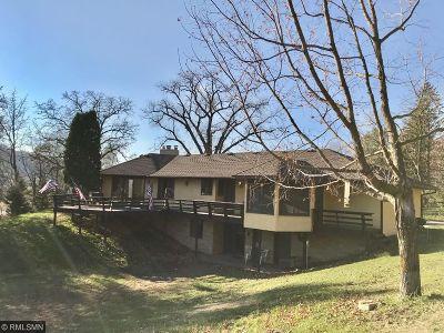 Single Family Home For Sale: 27096 Sevastopol Road