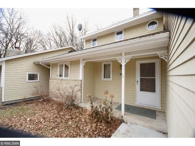 Andover Single Family Home For Sale: 2876 174th Lane NW