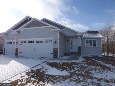 Clear Lake MN Single Family Home For Sale: $229,900
