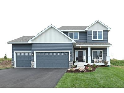 Lakeville Single Family Home For Sale: 5612 162nd Street W