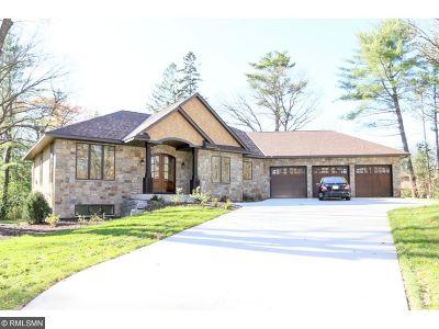 Hopkins MN Single Family Home For Sale: $1,025,000