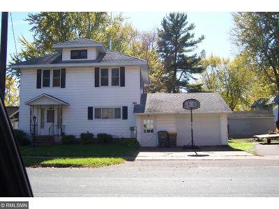 Baldwin Multi Family Home For Sale: 860 Oak Street