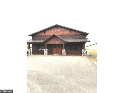Commercial For Sale: 30184 Old Highway 371