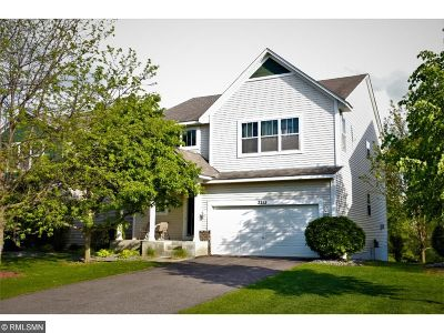 Blaine Single Family Home For Sale: 2252 118th Avenue NE