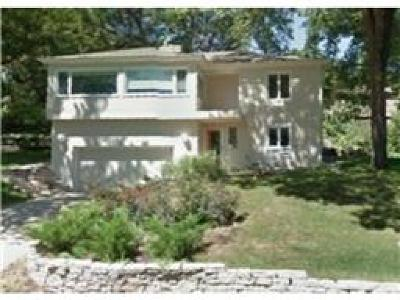 Golden Valley Single Family Home Sold: 1515 Alpine Pass