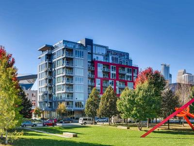 Rental For Rent: 901 S 2nd Street #307