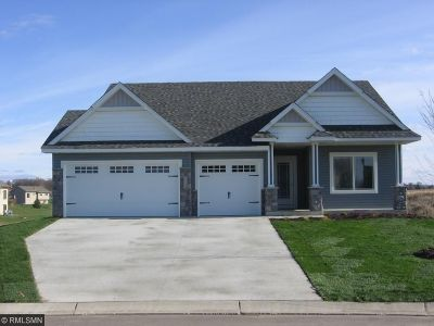 Mayer Single Family Home For Sale: 1734 Juniper Knoll