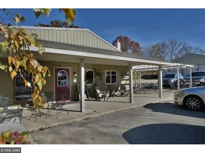 Kandiyohi County Single Family Home For Sale: 15455 Old Mill Road