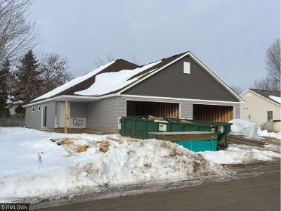 Hudson Single Family Home For Sale: 2239 Namekagon Street