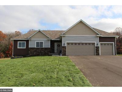 Oak Grove Single Family Home For Sale: 20357 Ivywood Street
