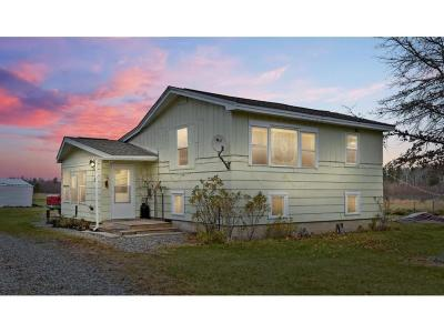 Motley Single Family Home For Sale: 7560 92nd Street SW