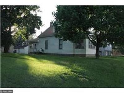 Waite Park Single Family Home For Sale: 231 5th Avenue N