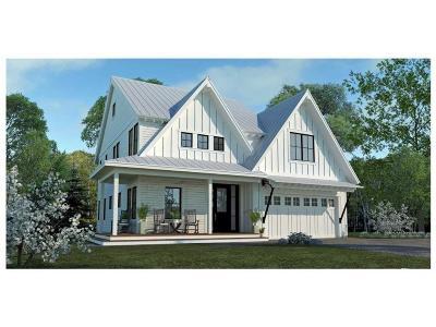 Edina Single Family Home For Sale: 4401 Branson Street