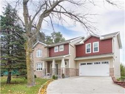 Minnetonka Single Family Home For Sale: 10113 Minnetonka Boulevard