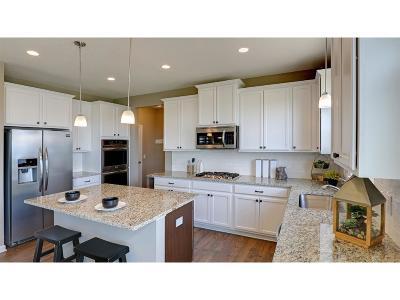 Blaine Single Family Home For Sale: 4505 124th Avenue NE