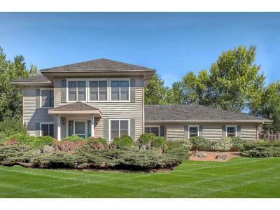 Minnetonka Single Family Home For Sale: 2238 Pine Island Road