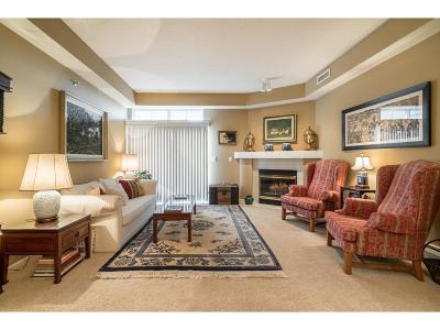 Edina Condo/Townhouse For Sale: 7400 Edinborough Way #5304