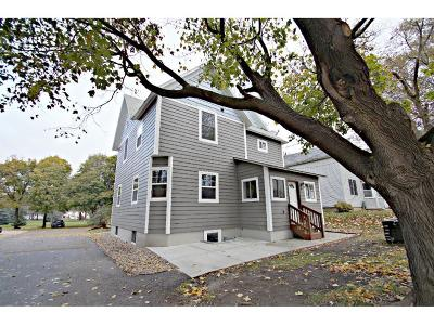 Faribault Single Family Home For Sale: 1032 5th Street NW