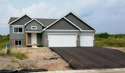 Mayer Single Family Home For Sale: 2642 Twin Ponds Path