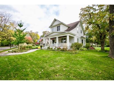 Single Family Home For Sale: 4639 Humboldt Avenue S