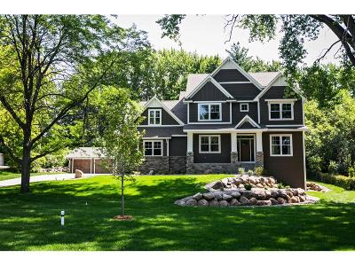 Plymouth Single Family Home For Sale: 620 Niagara Lane N