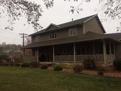 Farmington Single Family Home For Sale: 5493 187th Street W