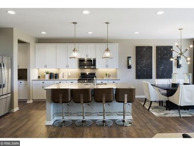 Eagan Single Family Home For Sale: 3839 Aidan Court