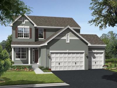 Maple Grove Single Family Home For Sale: 6902 Vagabond Lane N