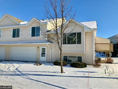 Faribault Condo/Townhouse For Sale: 1373 S Trail Drive