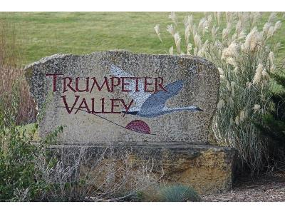 Prescott Residential Lots & Land For Sale: 106 1100 St Trumpeter Valley